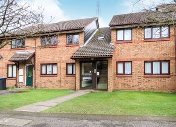 Thumbnail 2 bed flat for sale in Tudor Close, Hatfield