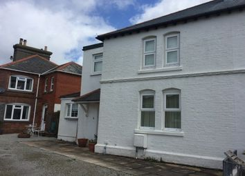 Thumbnail 3 bed property to rent in Bay View Crescent, Falmouth