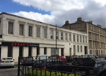 Thumbnail 4 bed flat to rent in B/1, Granville Street, Glasgow