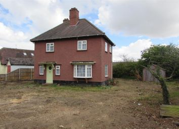 Thumbnail 3 bed detached house to rent in Main Road, Great Holland, Frinton-On-Sea