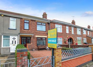 3 bed terraced house for sale in Seymour Avenue, Great Yarmouth NR30