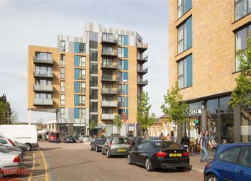Thumbnail 2 bed property for sale in West Central Apartments, Station Approach, Walthamstow
