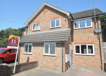 3 bed semi-detached house for sale in Coombes Road, London Colney AL2