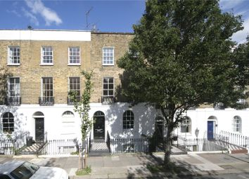 Thumbnail 5 bed terraced house for sale in Gerrard Road, Islington