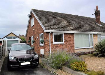Thumbnail 3 bed semi-detached bungalow for sale in Greenacre Park, Gilberdyke