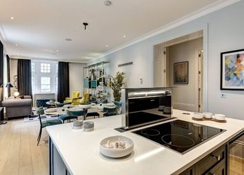 Thumbnail 4 bed flat for sale in Hertford Road, Cockfosters, London