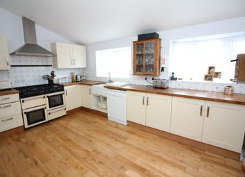Thumbnail 3 bed semi-detached house for sale in Porlock Gardens, Nailsea, 2Qz.