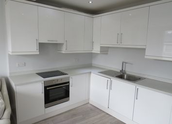 Thumbnail 1 bed flat to rent in Iverson Road, Kilburn /West Hampstead