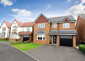 4 bed detached house for sale in Lapwing Close, Claughton-On-Brock, Preston PR3