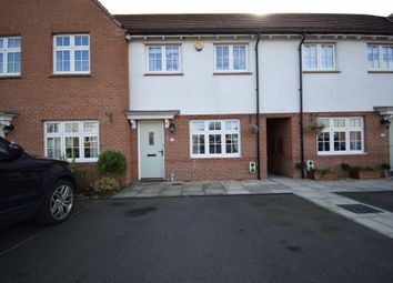 3 bed terraced house for sale in Butterfield Way, Wakefield WF1
