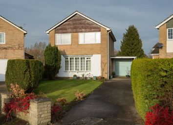 3 bed detached house for sale in Rowley Court, Earswick, York YO32