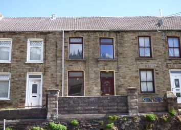 Thumbnail 3 bed cottage for sale in Oxford Street, Pontycymer