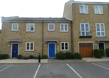 Thumbnail 2 bed terraced house for sale in Weevil Lane, Gosport