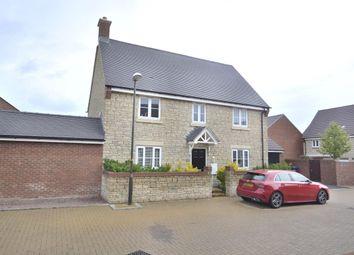 Thumbnail 4 bedroom detached house for sale in Walnut Close, Brockworth, Gloucester