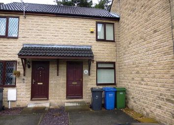 Thumbnail 2 bed town house to rent in Whitting Mews, Holland Road, Chesterfield