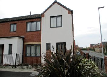 Thumbnail 3 bed semi-detached house for sale in Kenley Avenue, Off Ettingshall Road, Wolverhampton
