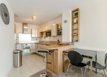 Thumbnail 2 bed flat for sale in Mapleton Road, Wandsworth Town