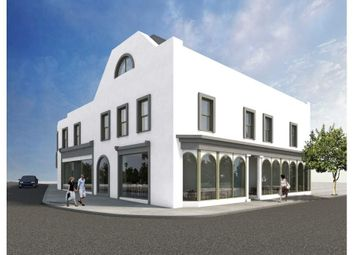 Thumbnail Restaurant/cafe for sale in 36-37 The Strand, Exmouth