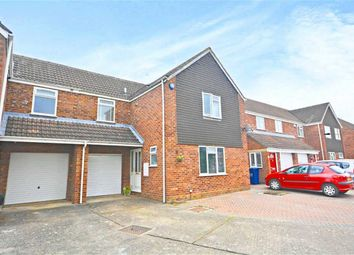 Thumbnail 4 bed terraced house for sale in Farthing Croft, Highnam, Gloucester