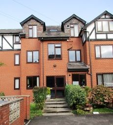Thumbnail 2 bed flat to rent in Hollyshaw Lane, Leeds, West Yorkshire