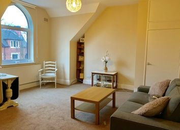 Thumbnail 1 bed property to rent in Hope Drive, The Park, Nottingham