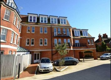 Thumbnail 1 bed flat to rent in Meads Street, Eastbourne