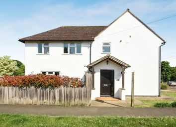Thumbnail 3 bed semi-detached house for sale in Middleton Road, Downside, Cobham