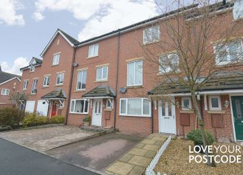 Thumbnail 4 bed town house for sale in Spirit Mews, Wednesbury