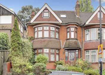Thumbnail 4 bed end terrace house for sale in Alexandra Park Road, Alexandra Park, London