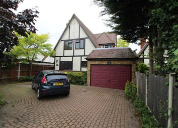 Thumbnail 4 bed detached house for sale in Imperial Avenue, Mayland, Chelmsford