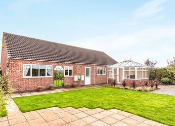 Thumbnail 3 bed bungalow for sale in High Street, Airmyn, Goole