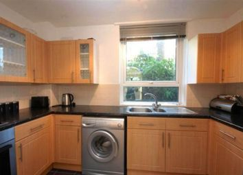 Thumbnail 1 bed flat to rent in Hervey Road, London
