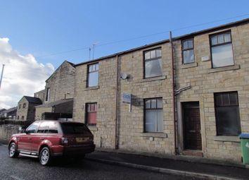 Thumbnail 3 bedroom terraced house for sale in Queen Street, Littleborough