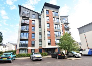 Thumbnail 2 bed flat for sale in Haugview Terrace, Glasgow