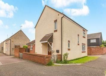 Thumbnail 3 bed detached house for sale in Bergen Court, Maldon