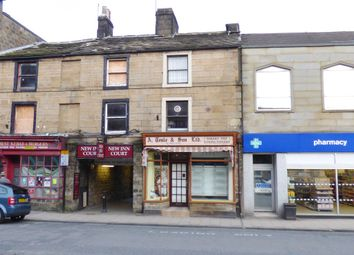 Thumbnail Retail premises for sale in Kirkgate, Otley