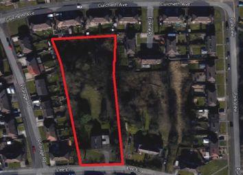 Thumbnail Land for sale in Land At St Johns Vicarage, Lee Lane, Abram, Wigan