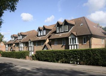 Thumbnail 1 bed property for sale in Watling Street, Radlett