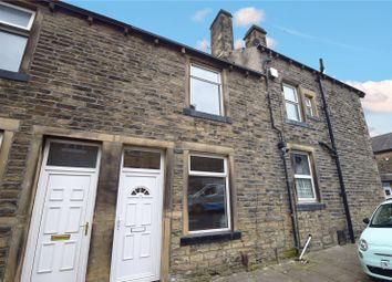 Thumbnail 2 bed terraced house to rent in Rutland Street, Keighley, West Yorkshire