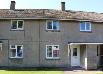 Thumbnail 2 bed terraced house to rent in Trenchard Way, Longhoughton, Alnwick