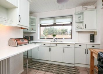 Thumbnail 4 bed detached house for sale in Burringham Road, Scunthorpe, Lincolnshire