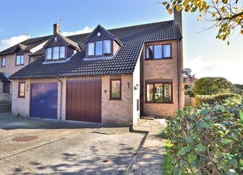 Thumbnail 3 bed end terrace house for sale in Sorrel Close, Burghfield Common, Reading