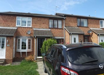 Thumbnail 2 bed town house for sale in Waltham Gardens, Sothall, Sheffield