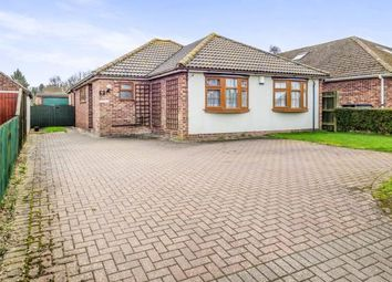 4 bed bungalow for sale in Blofield Heath, Norwich, Norfolk NR13