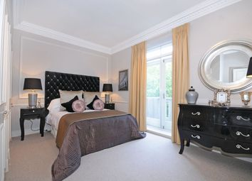 Thumbnail 3 bedroom flat to rent in Hampstead Heights, Fitzjohns Avenue, Hampstead