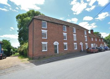 Thumbnail 4 bed semi-detached house to rent in Church Cottages, High Street, Braintree