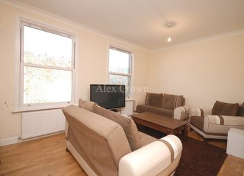 Thumbnail 2 bed flat to rent in Kersley Road, London