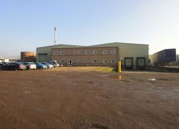 Thumbnail Office to let in Warehouse Facility, Surfleet Road, Pinchbeck, Spalding