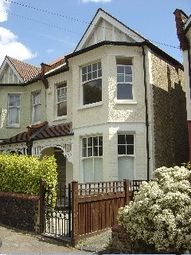 Thumbnail 5 bed semi-detached house to rent in Belmont Avenue, Palmers Green