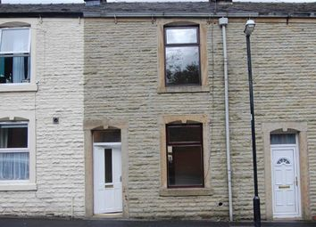 Thumbnail 2 bed terraced house to rent in Lemonius Street, Accrington